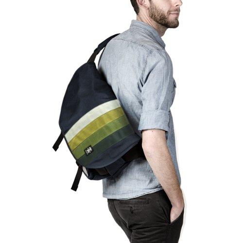 Klassische Messenger Bags
