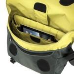 Messenger Bags und Kuriertaschen im Test / Messenger-Bags