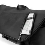 booq Boa nerve Messenger Bag, messenger-bags.info / Weihnachtsgeschenk - Messenger Bag Teil 1