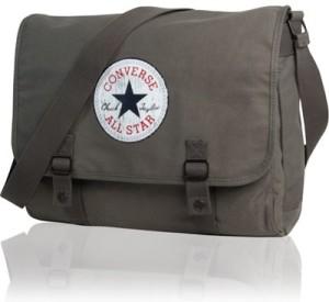 Converse Unisex Umhängetasche Messenger-Bags.info / Weihnachtsgeschenk - Messenger Bag Teil 2