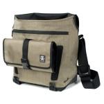 Crumpler Muli Tool Roll & Muli Organiser / Weihnachtsgeschenk - Messenger Bag Teil 1