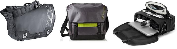 Wissenswertes über Messenger Bags