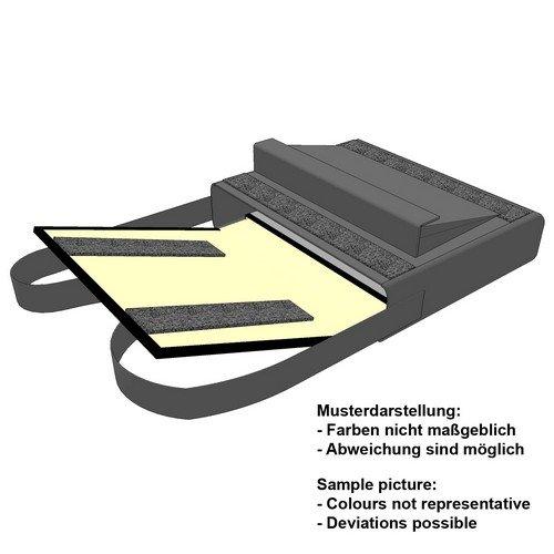 sturm drang messenger bag lkw plane umh ngetasche. Black Bedroom Furniture Sets. Home Design Ideas