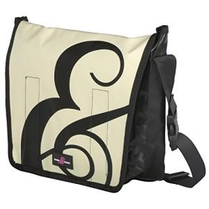 Sturm & Drang Messenger Bag, LKW Plane Umhängetasche - Large / Weihnachtsgeschenk - Messenger Bag Teil 3