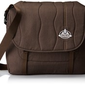 VAUDE torPET Messenger Bag, messenger-bags.info
