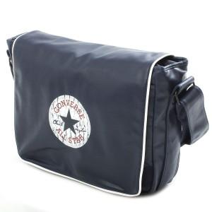 Converse Vintage Patch Messenger Bag - dark marine | Messenger-Bags.info
