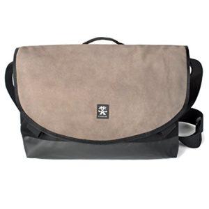 Crumpler Umhängetasche Proper Roady Leather Slim| Messenger-Bags.info / Weihnachtsgeschenk - Messenger Bag Teil 3
